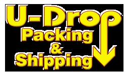 U-Drop Shipping